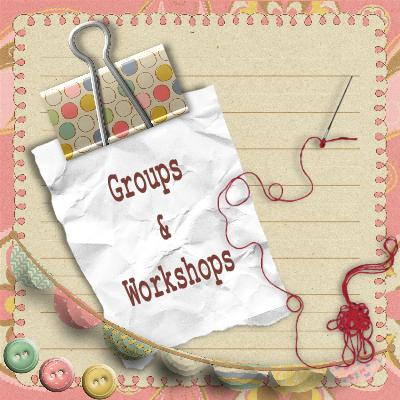 Craft Groups & Workshops